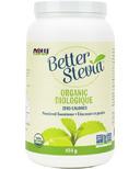 NOW BetterStevia Organic Extract Powder