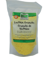 NOW Foods Non-GMO Lecithin Granules