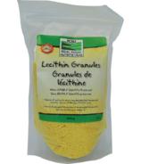 Granules de lécithine non OGM NOW Foods