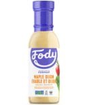 Fody Maple Dijon Salad Dressing
