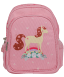 A Little Lovely Company Kid's Backpack Horse