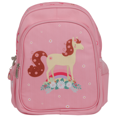A Little Lovely Company Kid\'s Backpack Horse