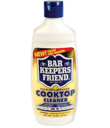 Bar Keepers Friend Cooktop Cleaner Liquid