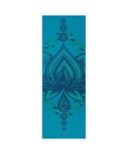 Gaiam 4mm Reversible Yoga Mat Reflection