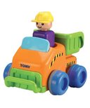 Tomy Push & Go Truck