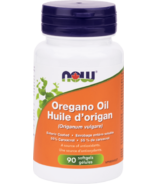NOW Foods Oregano Oil Softgels