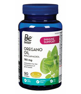 Be Better Oregano Oil