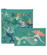 Now Designs Snack Bags Mermaids