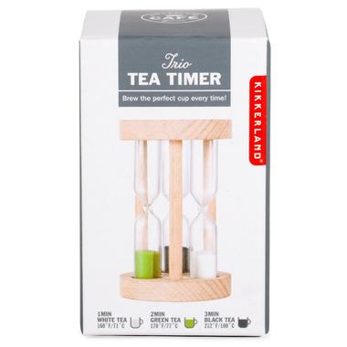 Kikkerland Tea Timer