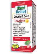 Homeocan Cough & Cold Daytime Formula Syrup
