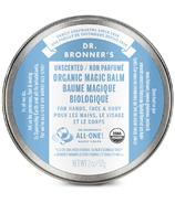 Dr. Bronners Organic Unscented Magic Balm