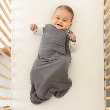 Kyte BABY Sleep Bag in Charcoal 1.0 TOG