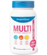 Progressive MultiVitamins pour les femmes adultes