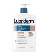 Lubriderm Skin Nourishing with Shea & Cocoa Butter