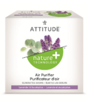 ATTITUDE Nature+ Air Purifier Lavender & Eucalyptus