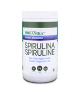 Organika Spirulina Blue-Green Algae Powder
