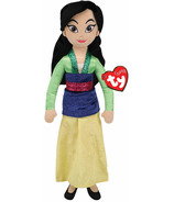 Ty Disney Princess Mulan Princess