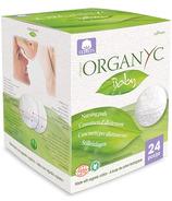 Organ(y)c Organic Nursing Pads