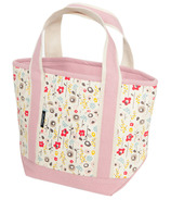 Keep Leaf Insulated Lunch Tote Bloom