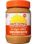 SunButter Sunflower Butter No Added Sugar