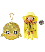 Na! Na! Na! Surprise 2-in-1 Pom Doll Daria Duckie