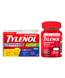 Tylenol Pain & Cold Relief Bundle