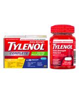 Tylenol Pain & Cold Relief Bundle