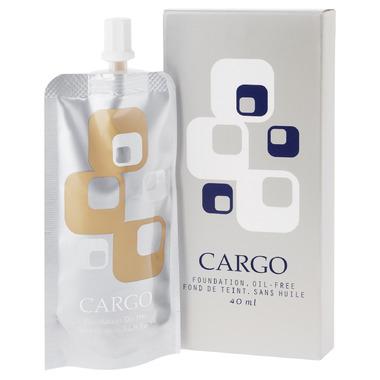 Cargo Cosmetics Liquid Foundation