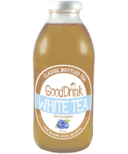 GoodDrink White Tea with Blueberry