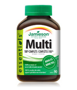 Jamieson Multi 100% Complete Vitamin for Adults