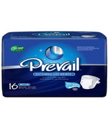 Prevail Extended Use Briefs Medium