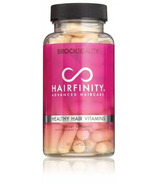 Hairfinity Healthy Hair Vitamins