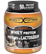 Body Fortress Cookies & Cream Whey Protein Powder
