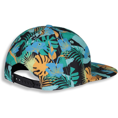 BIRDZ Children & Co. Black Jungle Cap