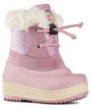 Olang Snowboot Ape Lux Rosa