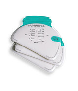 Nanobebe Breastmilk Storage Bags