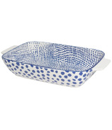 Now Design Baking Dish Rectangle Large Lazurite