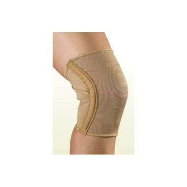 Formedica Knee Brace with Criss-Crossed Back