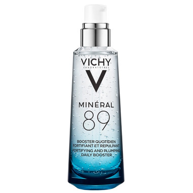 Vichy Mineral 89 Fortifying & Hydrating Daily Skin Booster