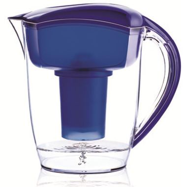 Santevia Alkaline Pitcher Blue