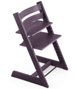STOKKE Tripp Trapp Chair Plum Purple