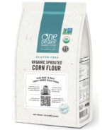 One Degree Organic Sprouted Corn Flour