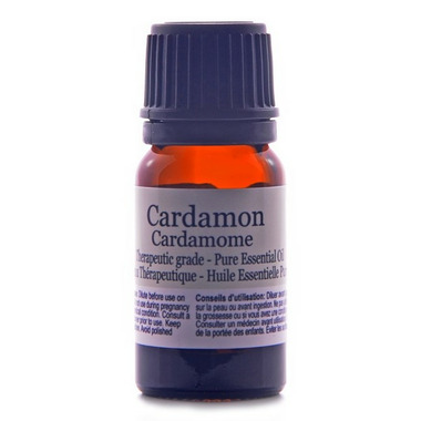 Finesse Home Cardamom Essential Oil