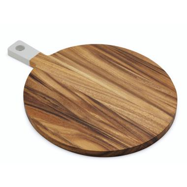 Ironwood Gourmet Round Paddle Board White