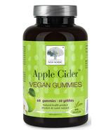 New Nordic Apple Cider Vegan Gummies