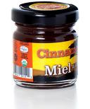 African Bronze Honey Company Cinnamon and Honey Jar