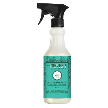 Mrs. Meyer\'s Clean Day Multi-Surface Everyday Cleaner Mint