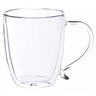 GROSCHE Cyprus Large Glass Mug