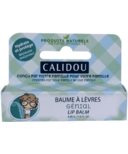 Calidou Genial Moisture & Protect Lip Balm