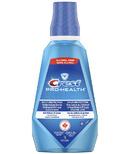 Crest Pro-Health Multi-Protection Alcohol Free Mouthwash Clean Mint